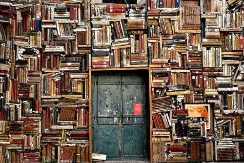 Alle arrangement i biblioteket avlyses